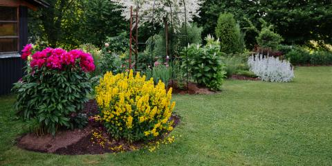5 Benefits of Mulching Your Yard, Fairbanks North Star, Alaska
