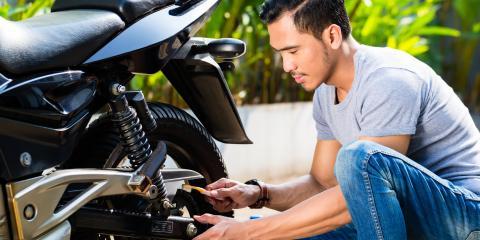 3 Common Motorcycle Repair Problems, Greensboro, North Carolina