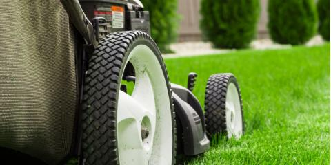 7 Maintenance Tips to Keep Your Lawn Mower Running, Wisconsin Rapids, Wisconsin