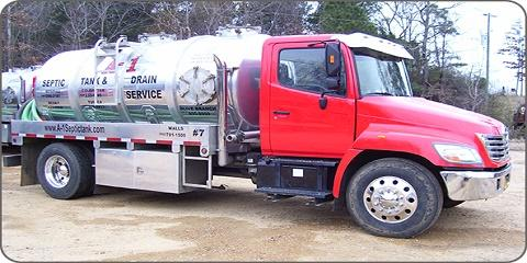 Proper Septic Tank Maintenance Affords Numerous Benefits for Your Home, Coldwater, Mississippi