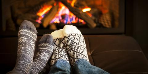 Top 5 Winter Prep Tips From Your Local Heating Oil Company, Fairbanks North Star, Alaska