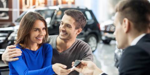 Beginner's Guide to Car Dealership Terminology, North Ridgeville, Ohio