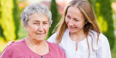 5 Tips for Better Communication With Your Senior Loved One, Sanford, North Carolina