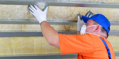 4 Signs Your Home Needs Asbestos Testing, West New York, New Jersey