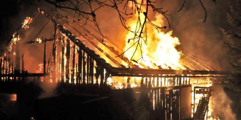 Homeowners Insurance Expert Lists 5 Ways to Prevent House Fires, Freehold, New Jersey