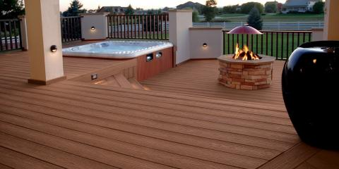What Is Composite Decking?, East Yolo, California