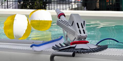 3 Important Reasons to Choose Northern California's Top Pool Store, Arden-Arcade, California