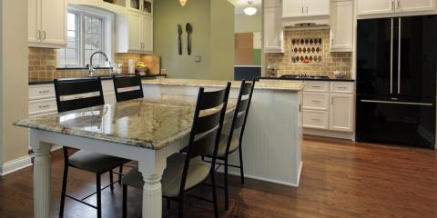 3 Reasons To Choose Granite Countertops Florence Kentucky