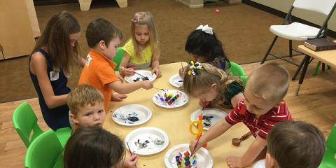 Anchorage's Premier Learning Center Shares 4 Benefits of Summer Weekend Childcare, Anchorage, Alaska