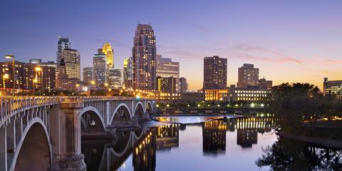 Transportation Service Explains 3 Fun Minnesota Activities, Eagan, Minnesota