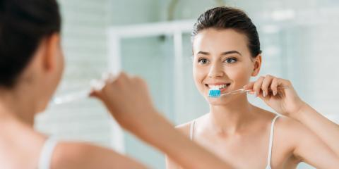 4 Frequently Asked Questions About Receding Gums, Northfield Center, Ohio