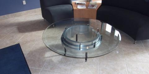 5 Benefits of Glass Tabletops, Northfield Center, Ohio