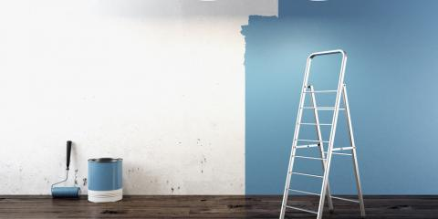 How Often Should You Paint Your Interior Walls?, Northfield, Minnesota