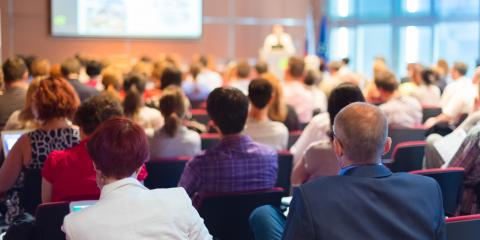 3 Valuable Tips for Planning a Successful Conference, Eagan, Minnesota