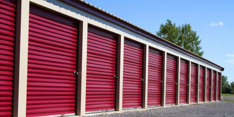 3 Organizing Tips for an Accessible Storage Unit, Jacksonville, Arkansas