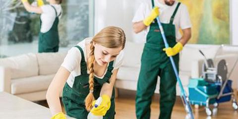 Office Maintenance: 3 Reasons to Use Professional Commercial Cleaning Services , Colerain, Ohio