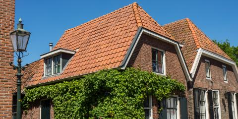 3 Reasons to Schedule a Professional Roof Inspection, Thornton, Colorado