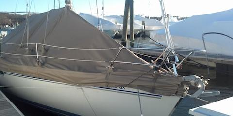 4 Ways to Prepare Your Boat for Winter Weather, Huntington, New York