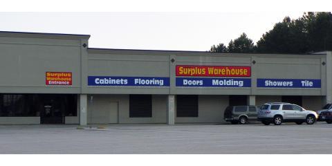 Surplus Warehouse, Home Improvement, Services, Northport, Alabama