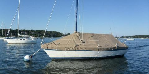 Get Ready To Gear Up for the Cool Season with Winter Boat Covers, Huntington, New York