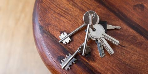 3 Tips to Stop Forgetting Your House Keys, Anchorage, Alaska