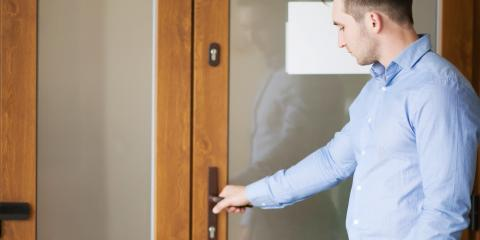 Why Your Business Needs a Master Key System, Anchorage, Alaska