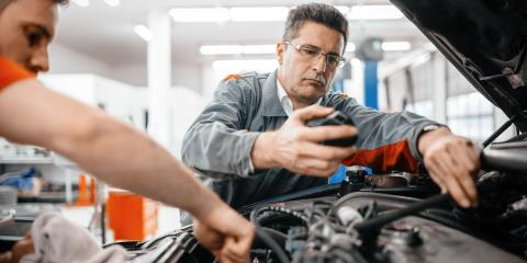 4 Common Questions About Car Transmissions, Anchorage, Alaska