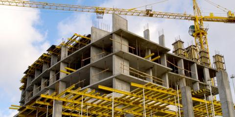 Why You Should Hire Local Building Contractors for Commercial Construction Projects, Stanley, Wisconsin