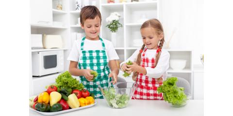 6 Tips to Get Your Child to Eat More Fruits & Veggies, Cromwell, Connecticut