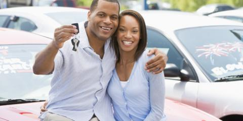 3 Key Benefits of Buying a Used Car, Gorst, Washington