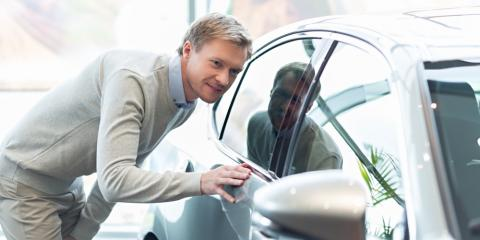 3 Considerations to Make Before Buying a Used Car, Gorst, Washington