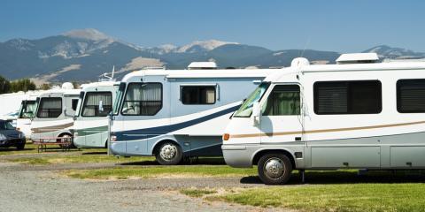 5 Ways to Prepare Your Camper for RV Storage, Missouri, Missouri