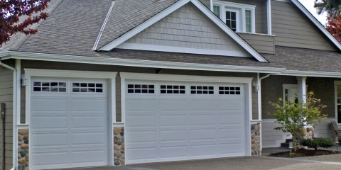 A New Garage Door may be the Facelift your house needs. , Aurora, Colorado