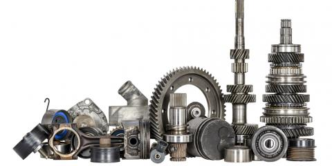 Benefits of Buying Recycled & Used Car Parts, Anchorage, Alaska