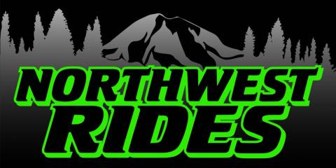 Enter to win 55 Inch 4k Ultra T.V. from Northwest Rides!, Gorst, Washington