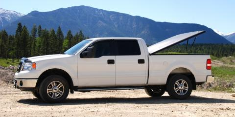4 Reasons to Choose a Truck as Your New Car, Lowville, New York