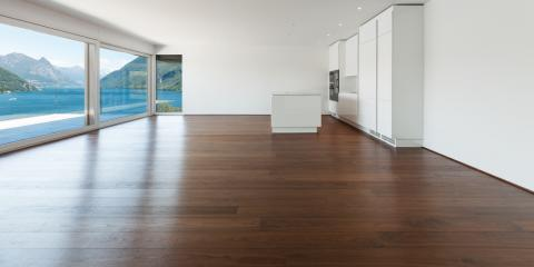 5 Factors to Consider When Choosing Hardwood Floors, Norwalk, Connecticut