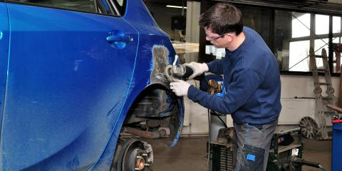 Don't Let Auto Body Repair Scams Cost You More In the Long Run, Norwalk, Connecticut