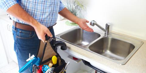 3 Ways to Prevent Clogged Drains, Norwalk, Connecticut