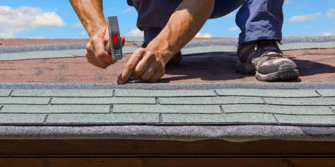 6 Signs It's Time to Repair or Replace Your Roofing, Norwalk, Connecticut