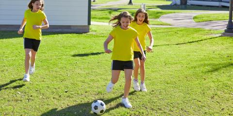 5 Ways to Help Your Child Engage in a Sport, Norwalk, Connecticut