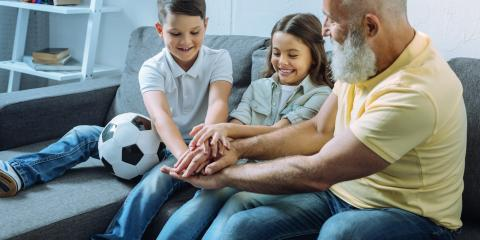 5 Ways to Help a Shy Kid Feel Comfortable in Sports, Norwalk, Connecticut