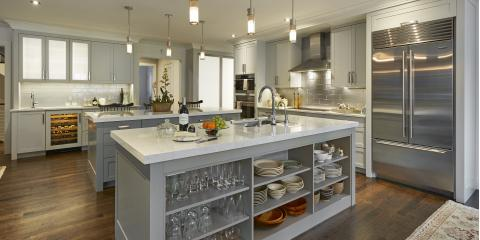 3 Ways Lighting Design Can Transform Your Kitchen Front Row