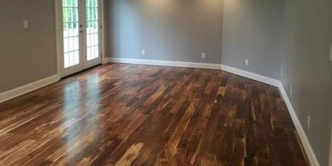 3 Reasons to Leave Hardwood Floor Refinishing to the Professionals, New Haven, Connecticut