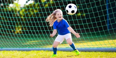 How to Get Your Child Involved in Youth Soccer, Norwalk, Connecticut