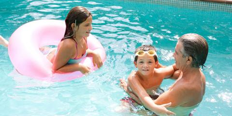 How to Keep Your Swimming Pool Safe, Norwalk, Connecticut