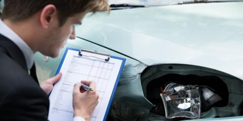 Don't Let Your Insurance Agency Dictate the Auto Shop You Choose, Norwalk, Connecticut