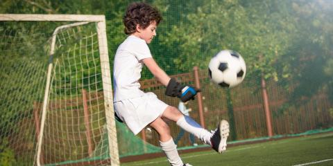 5 Social Benefits of Playing Youth Soccer, Norwalk, Connecticut