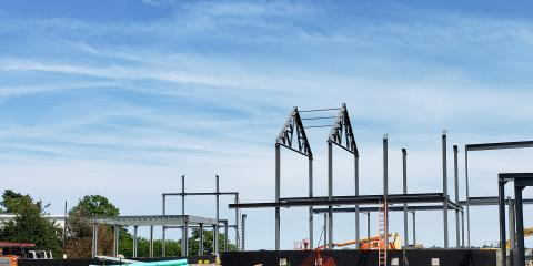 Why Choose Steel Framing for Your Construction Project, Beacon Falls, Connecticut