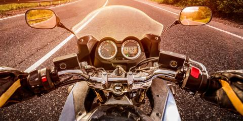Fast Cash: How to Get a Motorcycle Pawn Loan, Norwich, Connecticut